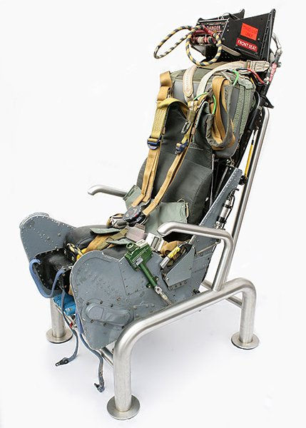 sc 1 st  The Awesomer & Ejector Seat Chair