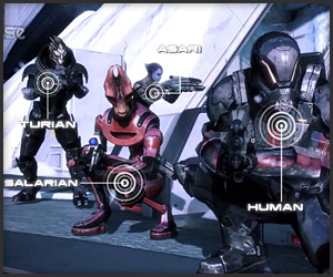 Mass Effect 3: Multiplayer