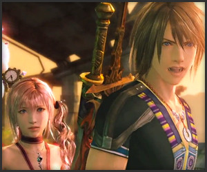 Final Fantasy XIII-2 (Trailer 2)