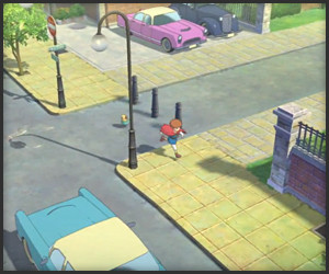 Ni No Kuni (Trailer 4)
