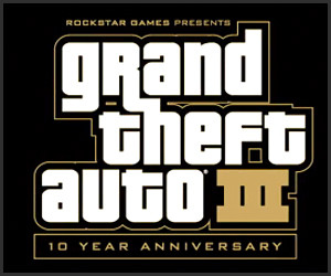 GTA III 10th Anniversary