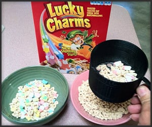 Lucky Charms Sifter