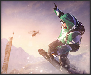 SSX: Massive World