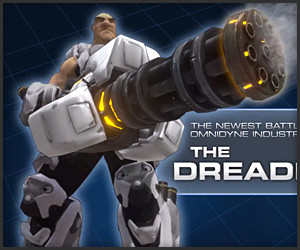 Firefall: Dreadnought