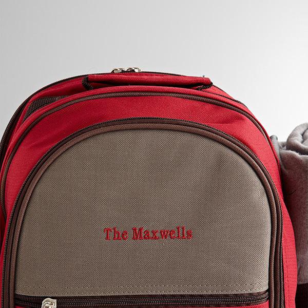Picnik Backpack