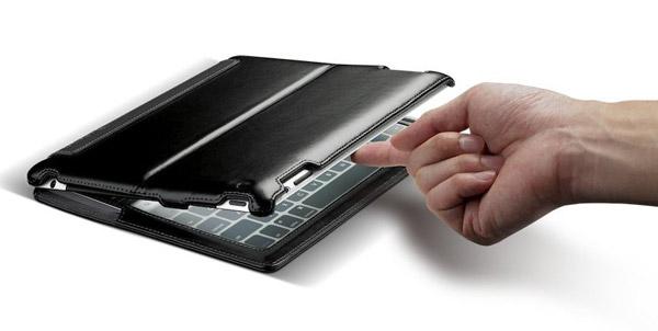SKINNY iPad 2 Keyboard Case