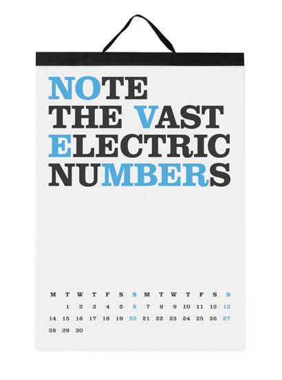 Noa Bembibre Calendar