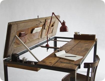 Manoteca Indoor Table