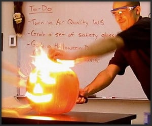 How to Carve a Jack 'O Lantern
