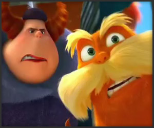 The Lorax (Trailer)