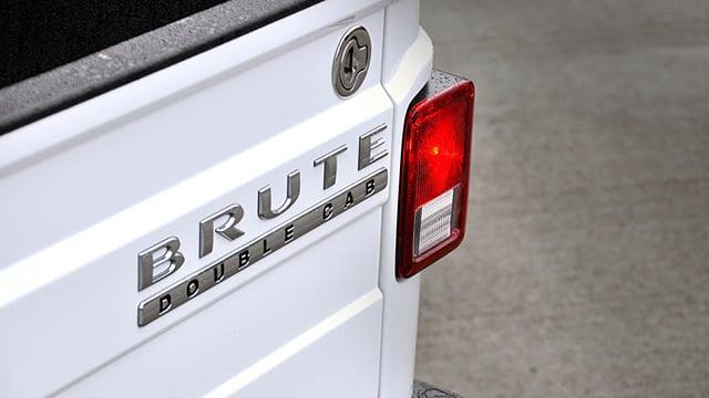 AEV Brute Double Cab