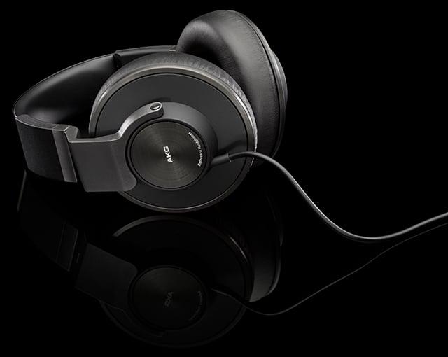 AKG K550 Headphones