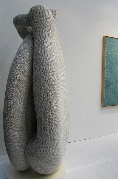 Dice Sculptures