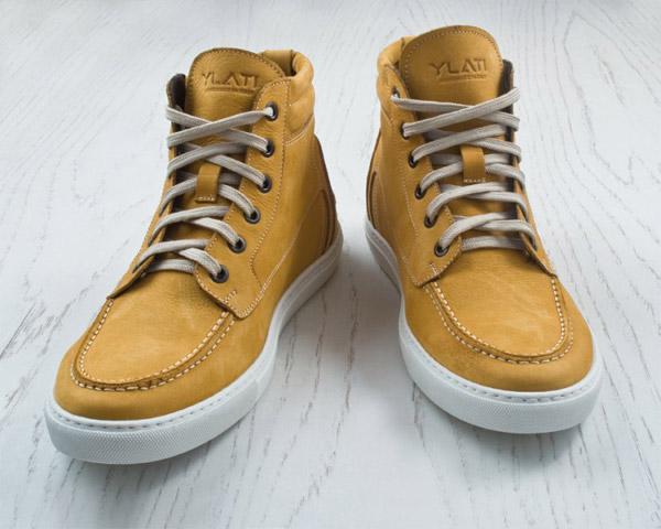 Ylati Footwear