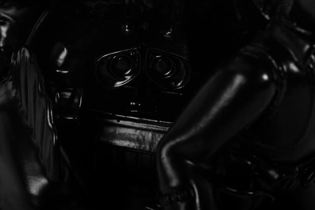 Evil Robot On Hdipadwallpapercom