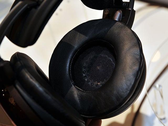 Audio-Technica ATH-W3000ANV