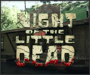 Night of the Little Dead