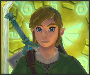 Skyward Sword (Trailer 2)