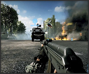 Battlefield 3 Mythbusters