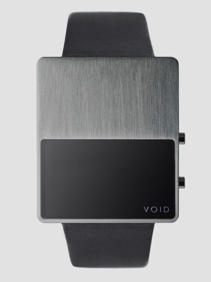 VOID V01 LED Watch