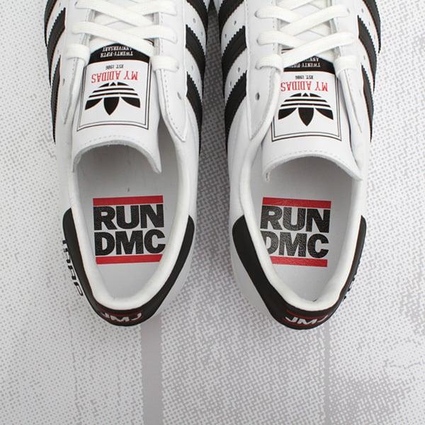 scarpe adidas run dmc