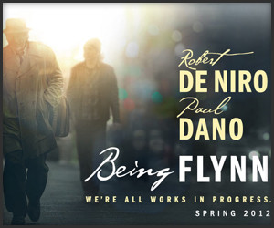 Being Flynn (Trailer)