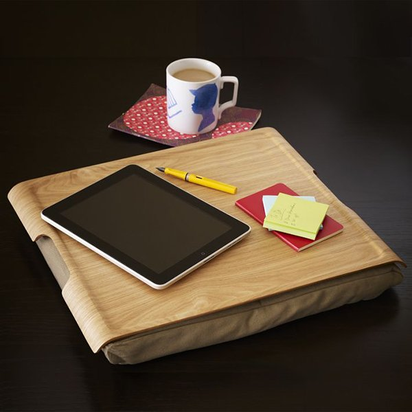 West Elm Lap Desk