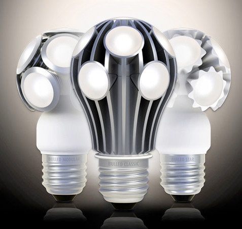 bulled led bulbs the awesomer