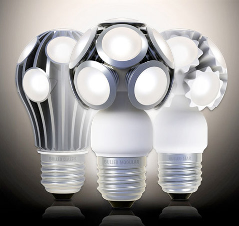 Bulled LED Bulbs