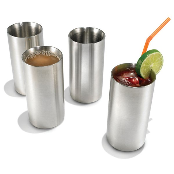 Cold Maintaining Drinkware