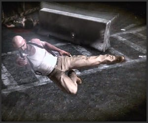 Max Payne 3: Design and Tech