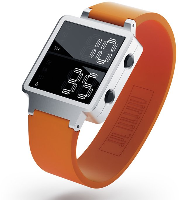 Integralus Concept Watch