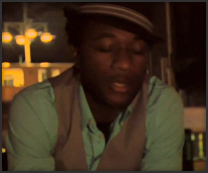 Aloe Blacc: Green Lights (Live)