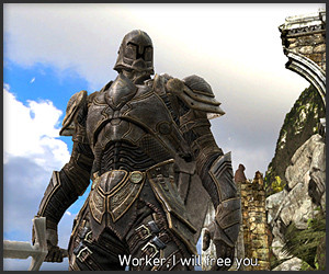 Infinity Blade 2: Story
