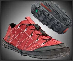 Radler Trail Camp Folding Shoes