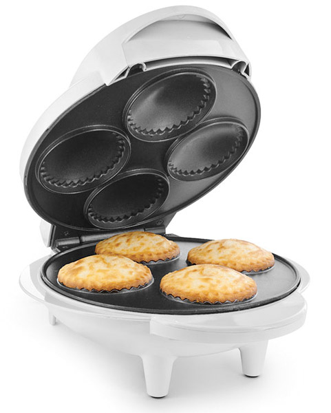 Personal Pie Factory