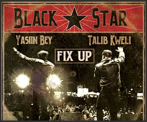 Black Star: Fix Up