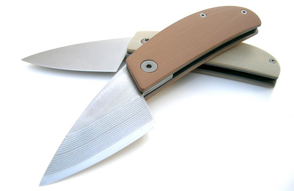 Hybrid Folding Knife