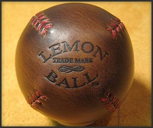 Lemon Balls and Leather Heads
