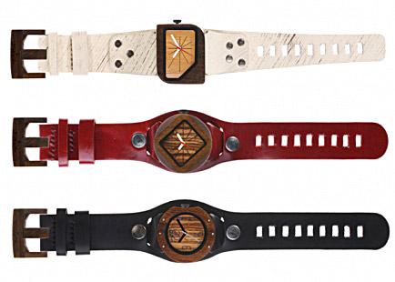 Mistura Timepieces