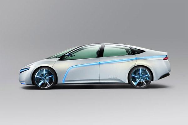 Honda AC-X Concept