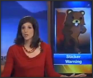 "News ""Explains"" Pedobear"
