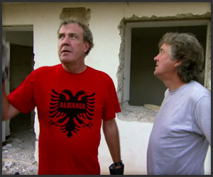 Top Gear: Home Wreckers