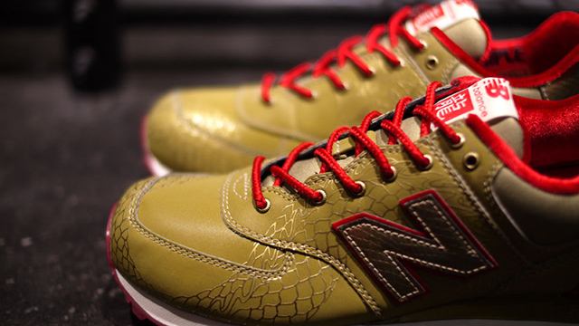 NB ML574 Year of the Dragon