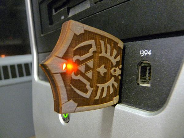 Zelda Flash Drives