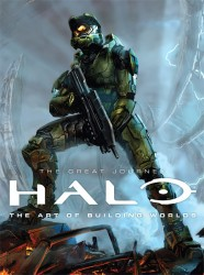 Halo The Art Of Building Worlds