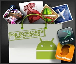 10 Cent Android Apps