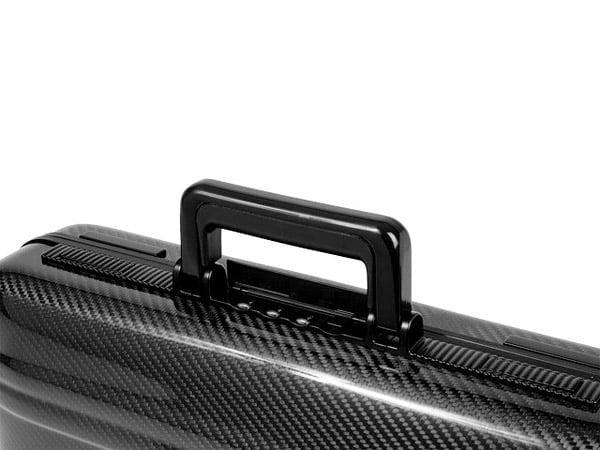 Carbon Fiber Attache