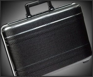 Carbon Fiber Attache