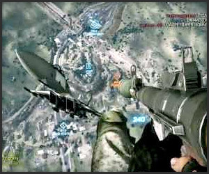 Ultimate Battlefield 3 Klll